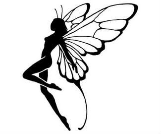 Fairy Tattoo Designs The Body Is A Canvas
