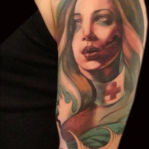 Death To False Tattoos 500 Of The Best Tattoos From Around The Web Page 13 Of 17 The Body Is A Canvas