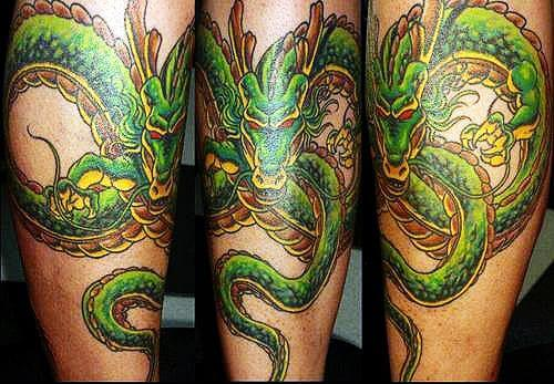 Dragon Ball Tattoo Forearm: 30 Dragon Ball Z Tattoos Even Frieza Would Admire